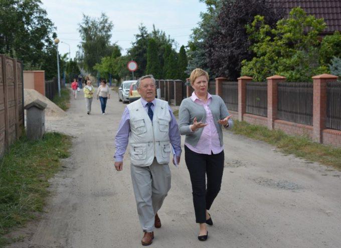 Polityczny rozwód Motylewskiego i Klimek