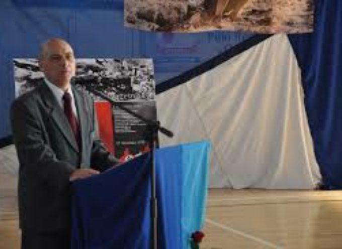 Dyrektor Knopiński odchodzi – ale zostawia solidny dar