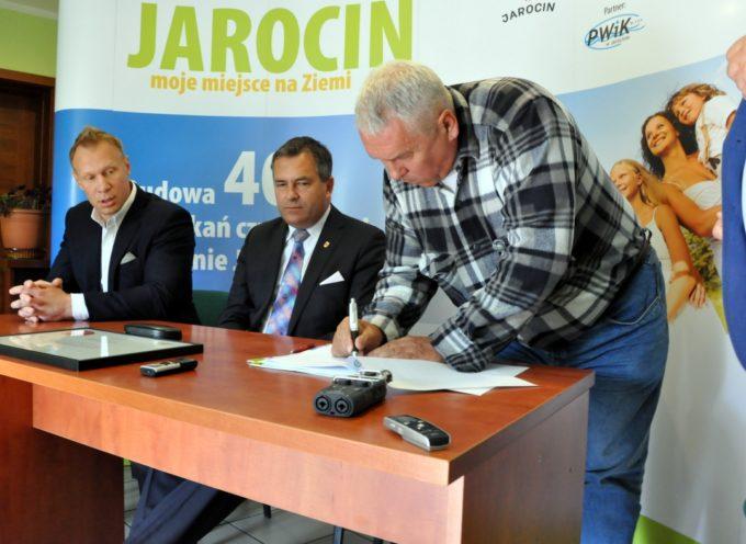 Jarocin buduje kolejnych 108 mieszkań – II etap programu