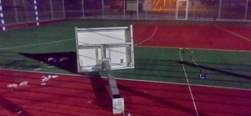 Dramatyczne zdarzenie na boisku