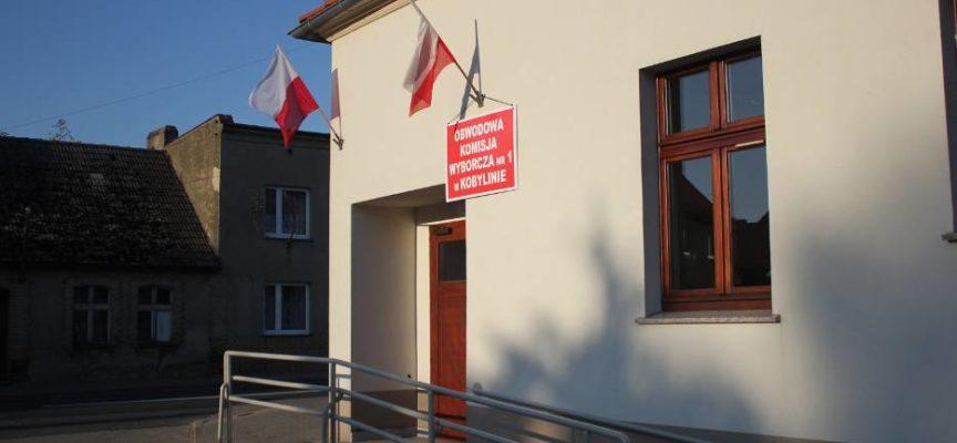 Kandydat PIS przepadł w wyborach na burmistrza Kobylina