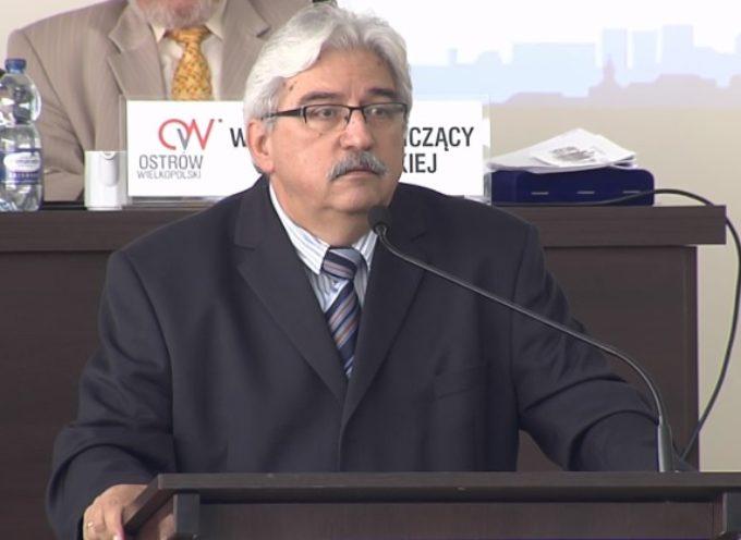 Radny Kornaszewski pyta o Bizancjum w  spółkach komunalnych