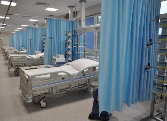 Nowoczesny Oddział Anestezjologii i Intensywnej Terapii