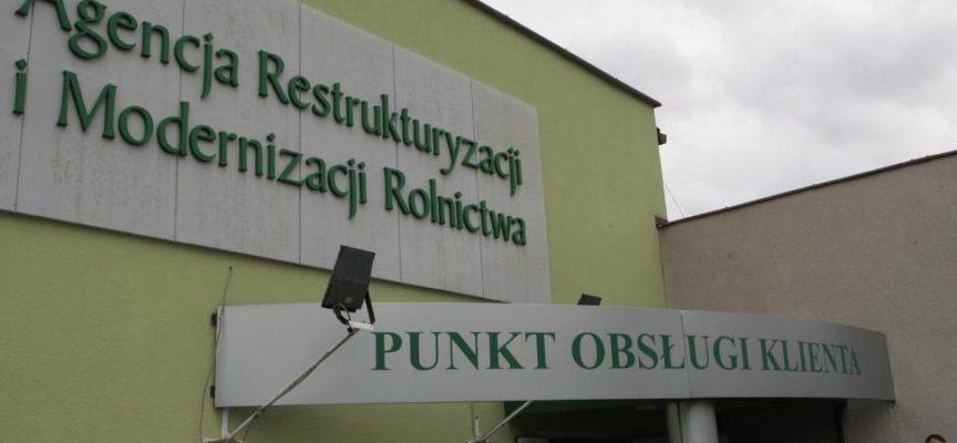 Były naczelnik powiatowego biura ARiMR w Przygodzicach z wyrokiem