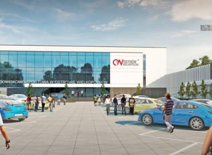 Co dalej z K1 – Gazeta Ostrowska pyta co zrobiło miasto w sprawie rozbudowy hali?