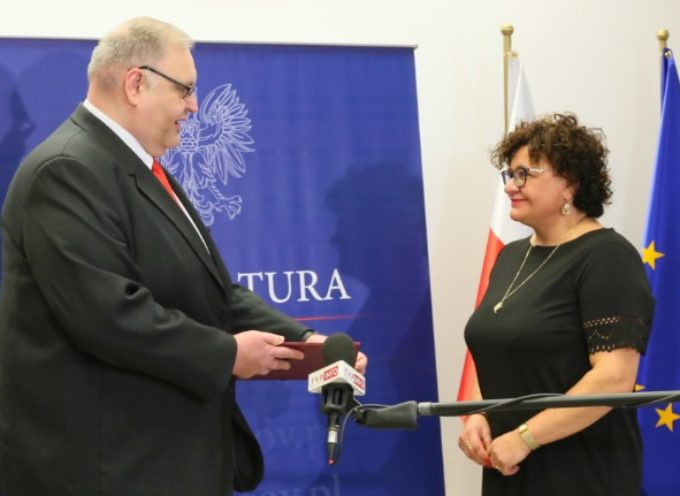 Prokurator ratująca życie – nagrodzona