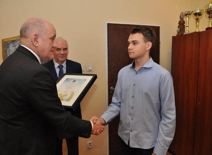 Jakub Jędrzejewski i Michał Zwierz – złote chłopaki z ZAPu
