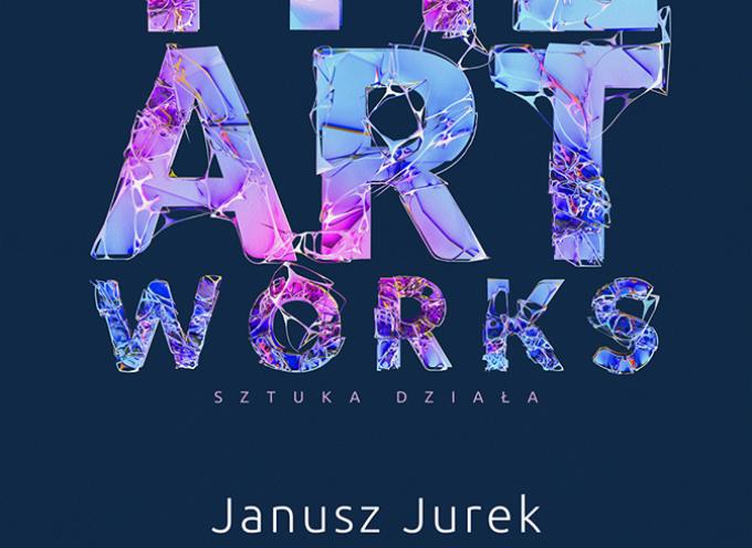 Prace Janusza Jurka w Starej Przepompowni – obecność obowiązkowa