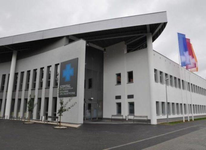 Wielkopolskie Centrum Oparzeń w Ostrowie i z dofinansowaniem!