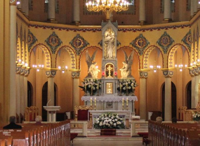 Parafia z Ostrowa wygrywa w sądzie