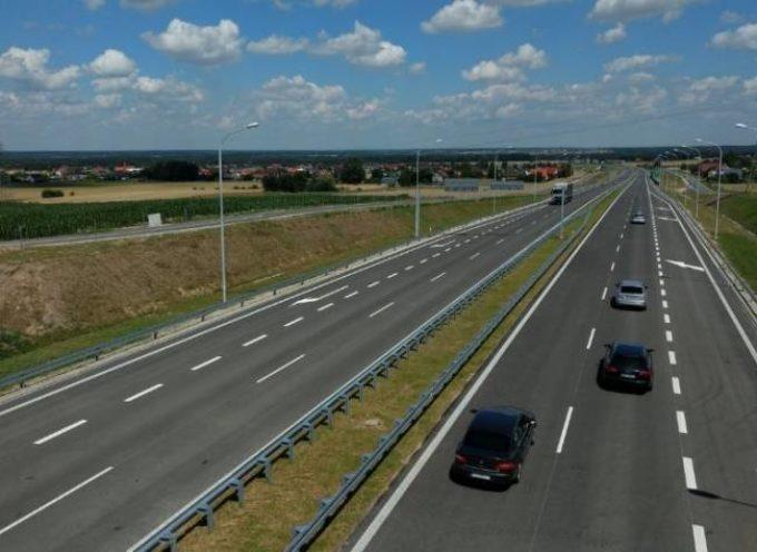 """Krajowa """"11"""" do Kępna i w stronę Kórnika – czteropasmowa"""