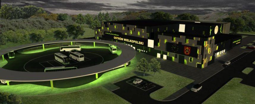 24,7 miliona złotych kredytu na budowę hali – to jeden z wariantów