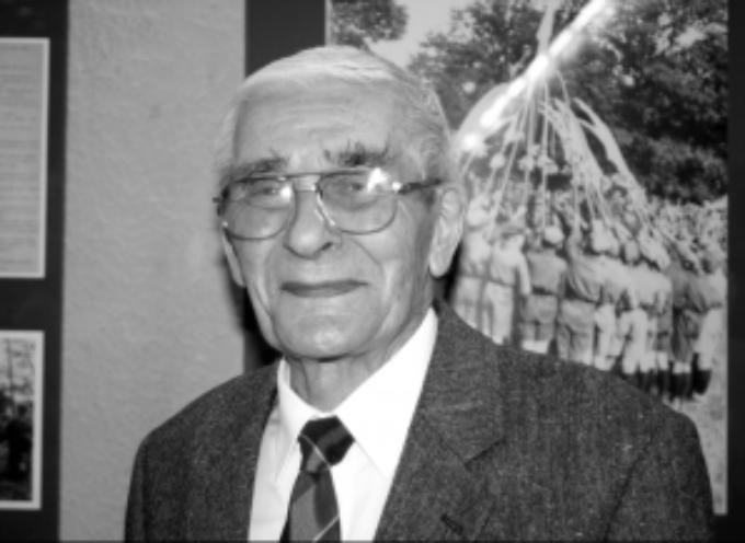 Stanisław Augustyniak nie żyje