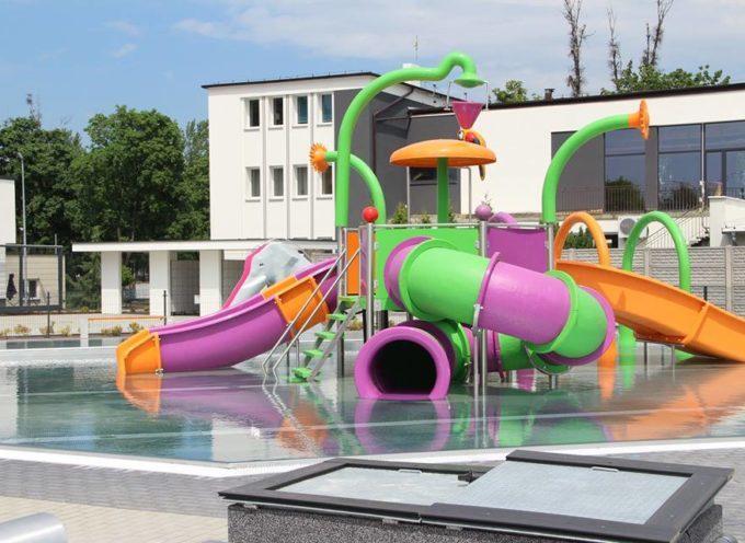 Podwykonawcy modernizacji basenu dochodzą pieniędzy w sądzie
