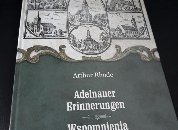 Pamiętniki z życia XIX-wiecznego Odolanowa
