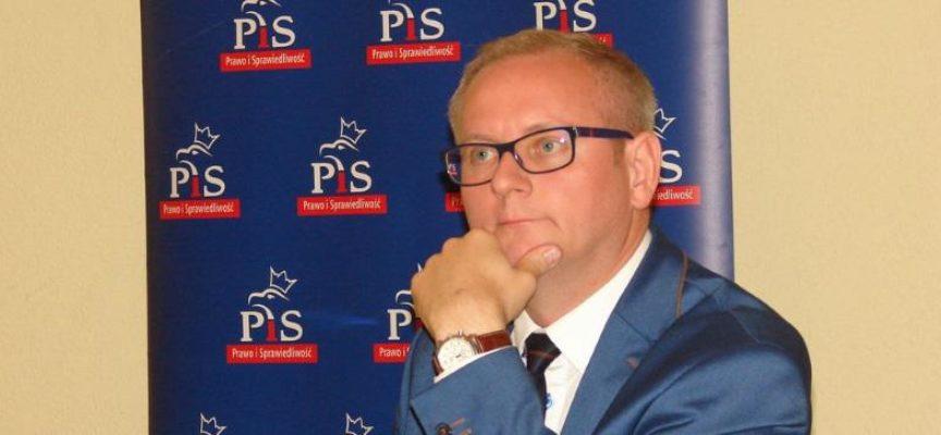 Lokalny PIS wyłonił kandydata na prezydenta Ostrowa