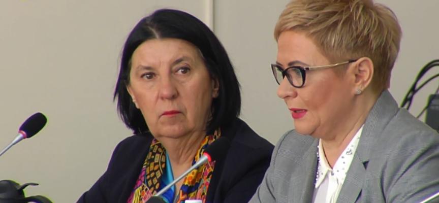 Radna Milena Kowalska dopytuje o premie dla prezydentów
