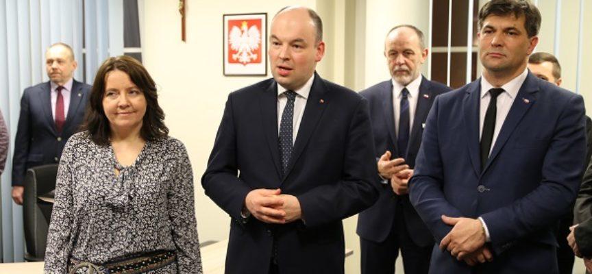 Jan Dziedziczak nie jest już wiceministrem w MSZ