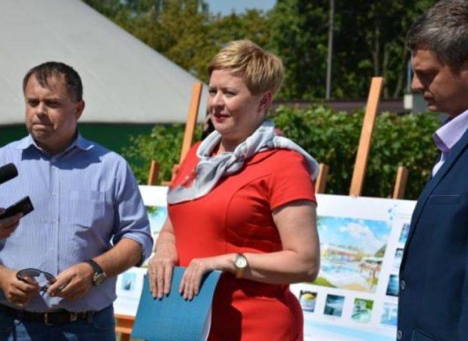 Radni znów gaszą pożar – w kwestii kąpieliska na Piaskach