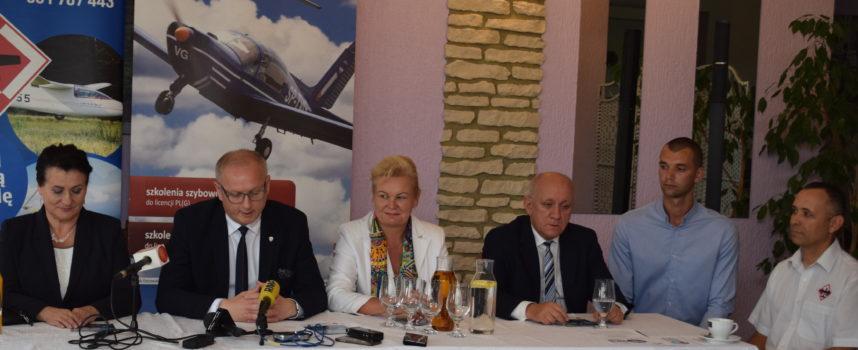 35. Szybowcowe Mistrzostwa Świata FAI w Michałkowie