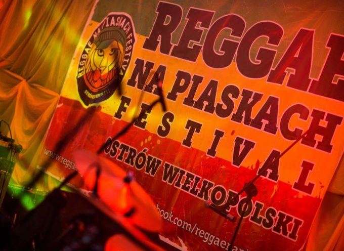 W sobotę 18. Festiwal Reggae na Piaskach