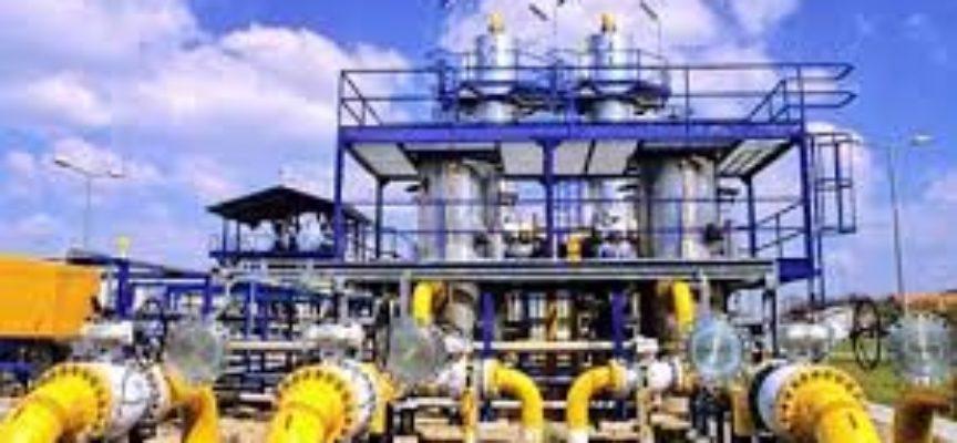 Odolanów gazowo się rozwija