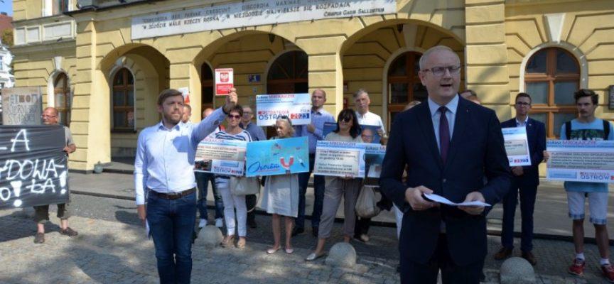 Wywiad z kandydatem Łukaszem Mikolajczykiem