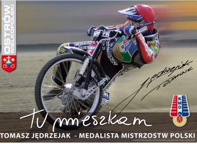 Nie żyje Tomasz Jędrzejak