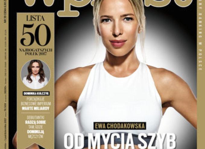 Bogate Polki – wśród nich mieszkanka powiatu