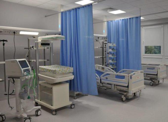 Wielkopolskie Centrum Leczenia Oparzeń w Ostrowie