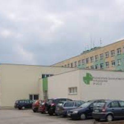 Nowy szef pleszewskiego szpitala