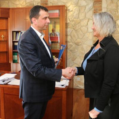 Zmiana prezesa w Skalmierzycach po 18 latach!