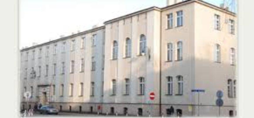 Sąd pracy w Ostrowie będzie zlikwidowany