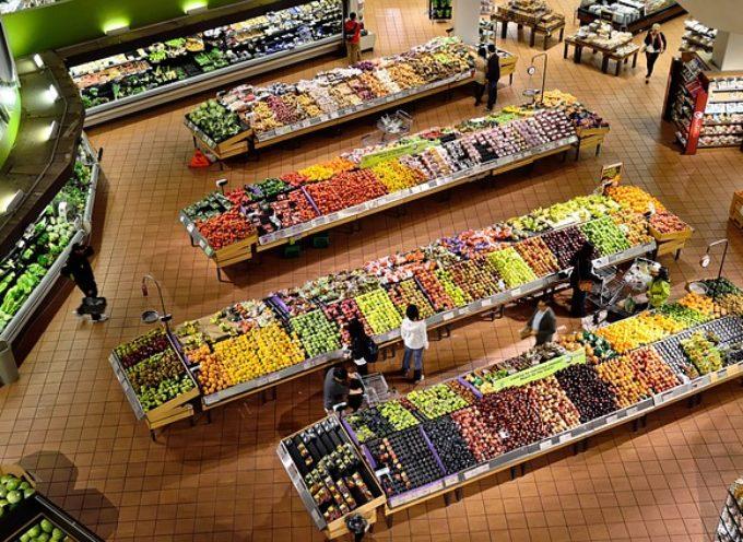 Szok w warzywniaku