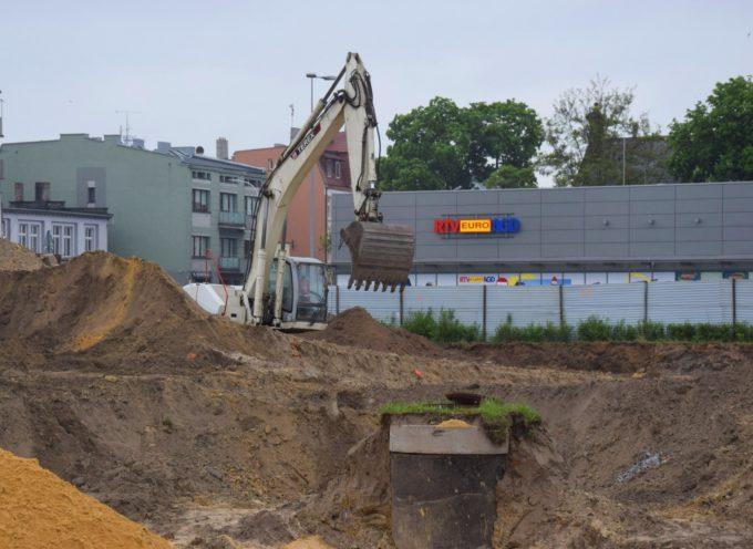 Arena Ostrów – jeszcze rok z hakiem