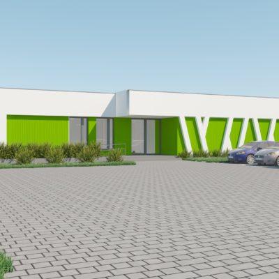 Nowe przedszkole w Topoli Małej