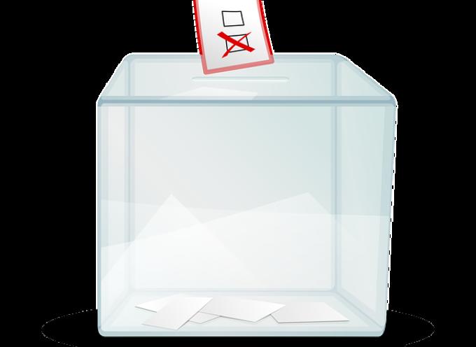 Wyniki Eurowyborów z Powiatu Ostrowskiego