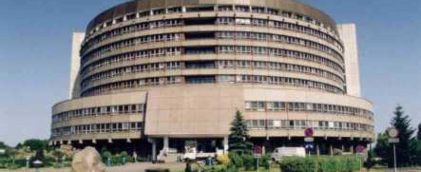 Protest w kaliskim szpitalu