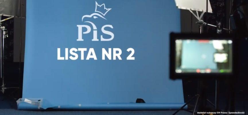 Rekord PiS w okręgu i stracone mandaty senatorskie