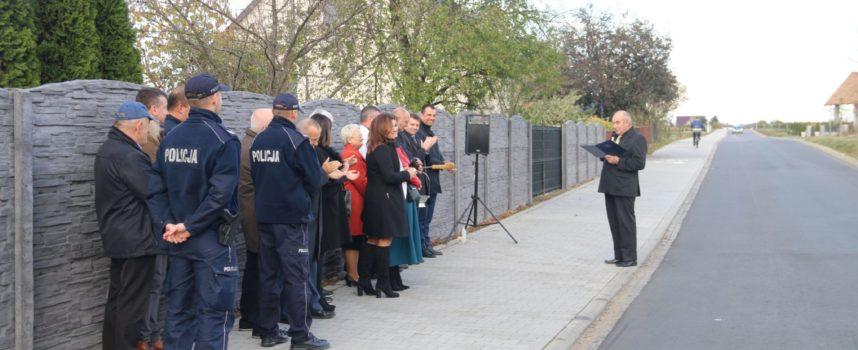 Nowa Jabłonkowa w Śliwnikach