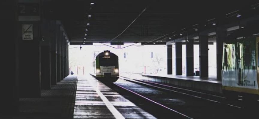 Pociąg do Poznania? Dziś nie!