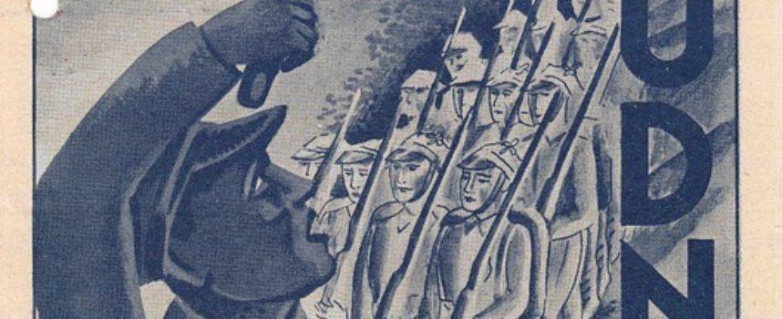 Niezwykły hołd dla jarocińskich powstańców