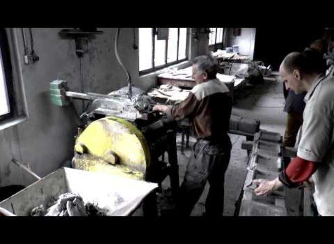 Miny i kafle w Zdunach