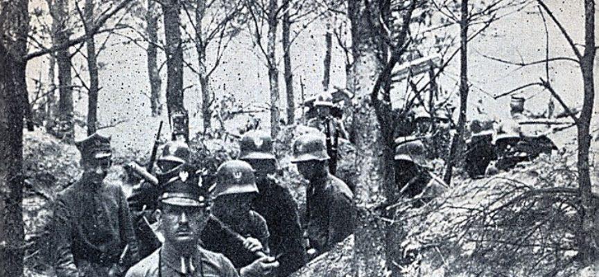Pamięci Powstania Wielkopolskiego