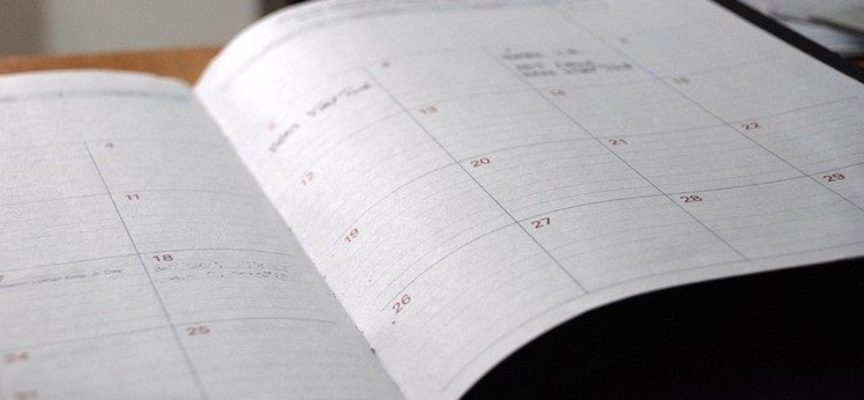 Słaby kalendarz na 2020