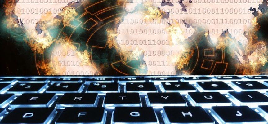 Dane, pieniądze, reputacja – komputerowi złodzieje w akcji