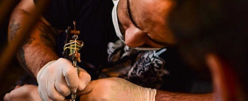 Tatuaż przedmiotem postępowań podatkowych?