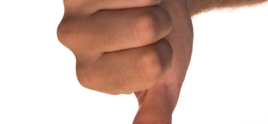 Ręce opadają – paskudna kradzież w centrum Ostrowa
