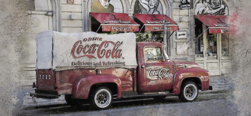 Coca Cola policzyła – duuuuża podwyżka