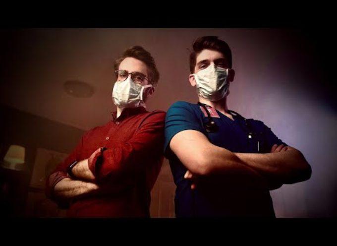 Videowiedza o koronawirusie – cenne